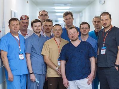 Конференция «Современный пациент - ориентированный подход во флебологии», 13 мая 2017г, Ярославль (День второй)