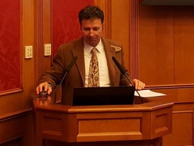 Мастер-класс по авторским методикам пенной склеротерапии профессора Аттилио Кавецци (Attilio Cavezzi)